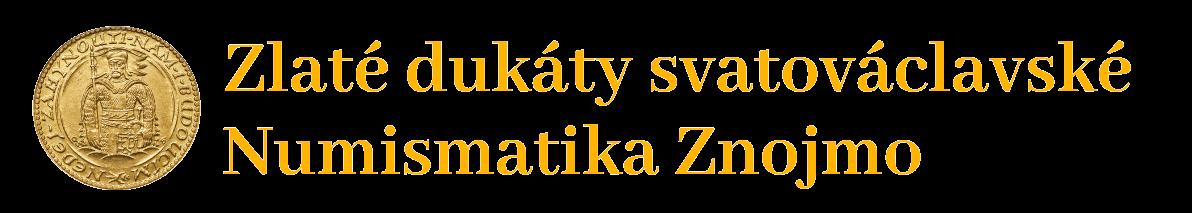 Zlaté dukáty svatováclavské